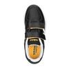 Sneakers da bambino con chiusure a velcro adidas, nero, 301-6167 - 19