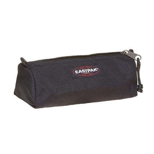 Astuccio nero eastpack, nero, 999-6752 - 13