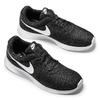 Scarpe uomo Nike nike, nero, 809-6557 - 19