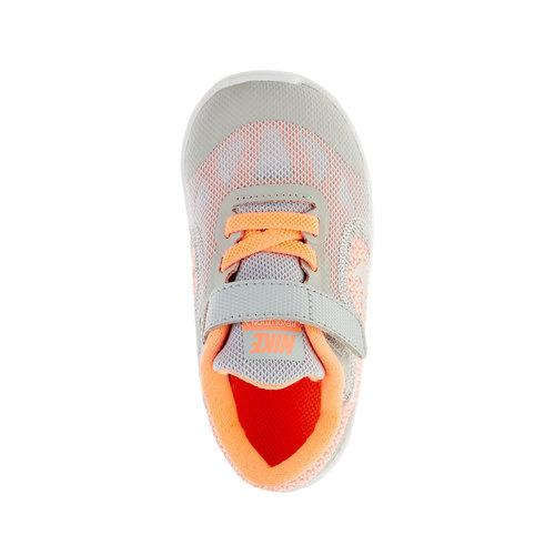 Sneakers da bambino nike, giallo, 109-8127 - 19