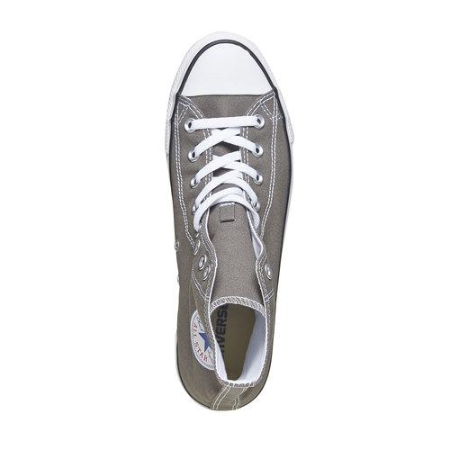 Sneakers alla caviglia converse, grigio, 889-2278 - 19