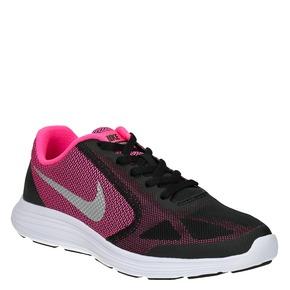 Sneakers Nike da ragazza nike, nero, 409-6322 - 13