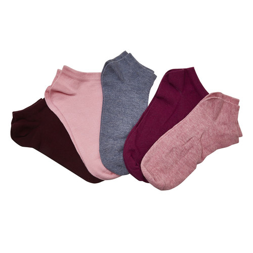 Calzini da donna alla caviglia bata, 919-0413 - 13