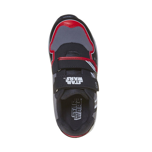 Sneakers da bambino, nero, 311-6227 - 19