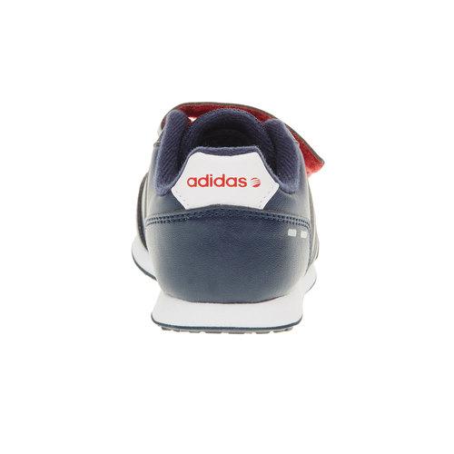 Scarpe bambini adidas, blu, 101-9237 - 17