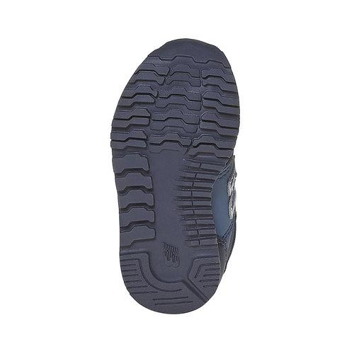 Sneakers da bambino new-balance, viola, 101-9500 - 26