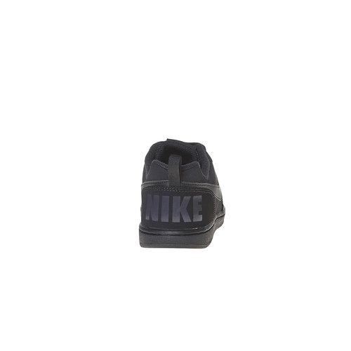 Sneakers nere da bambino nike, nero, 301-6237 - 17