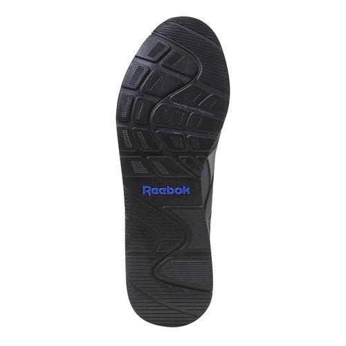 Sneakers casual da donna reebok, nero, 504-6919 - 26