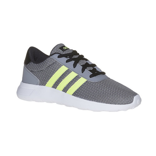 Sneakers sportive da bambino adidas, grigio, 409-2235 - 13