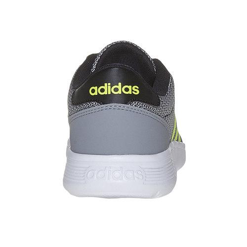 Sneakers sportive da bambino adidas, grigio, 409-2235 - 17