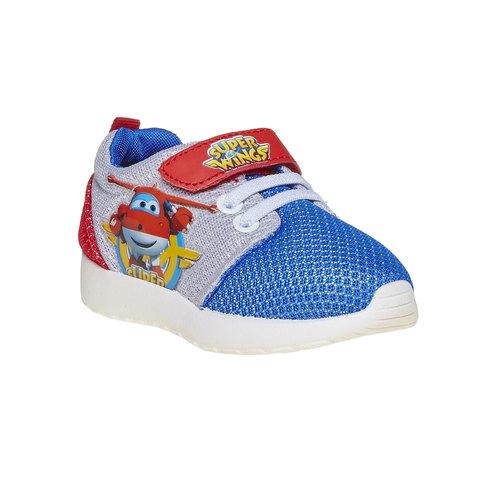 Sneakers da bambino, blu, 219-9178 - 13