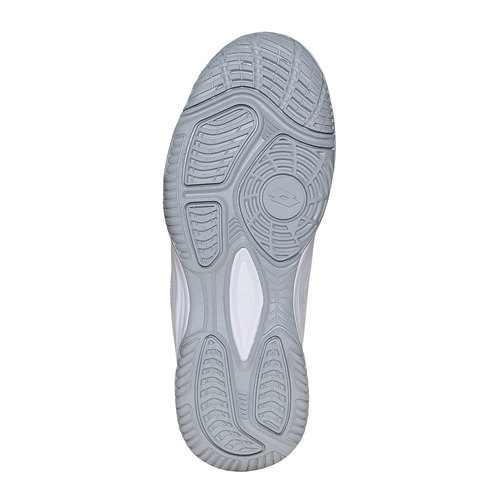Sneakers bianche da donna lotto, bianco, 501-1123 - 26