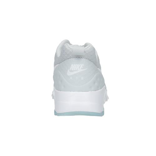 Sneakers sportive da donna nike, grigio, 509-2440 - 17