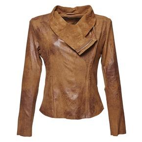 Giacca leggera da donna bata, marrone, 979-3635 - 13