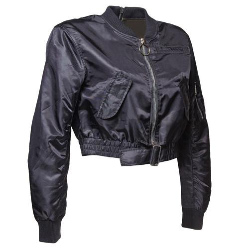 Giacca corta da donna, nero, 979-6138 - 16