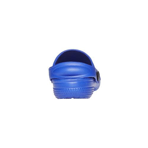 Sandali blu da bambino con stampa, blu, 272-9151 - 17