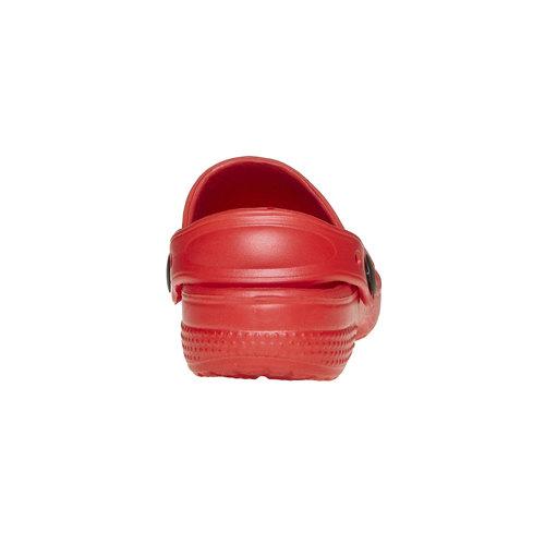 Sandali rossi da bambino, rosso, 272-5143 - 17
