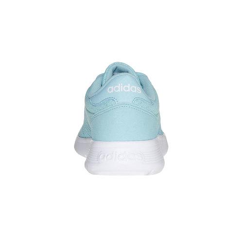 Sneakers blu da donna adidas, verde, 509-7735 - 17