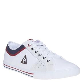 Sneakers informali da uomo le-coq-sportif, bianco, 889-1222 - 13