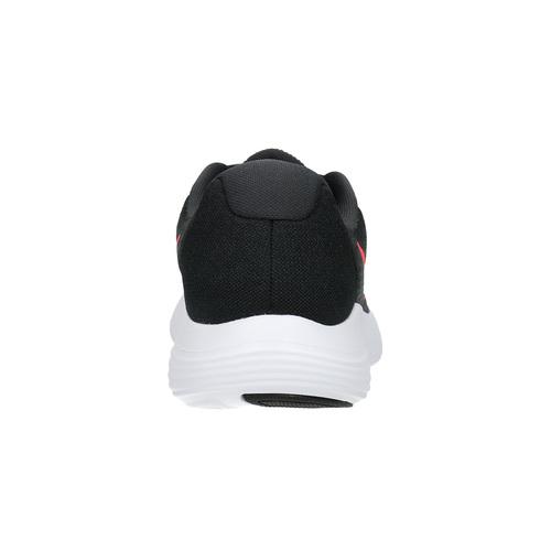 Sneakers dal design sportivo nike, grigio, 509-2148 - 17
