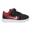 Sneakers sportive da bambino nike, nero, 109-5149 - 15
