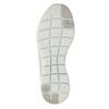 Sneakers con memory foam skechers, bianco, 509-1965 - 26