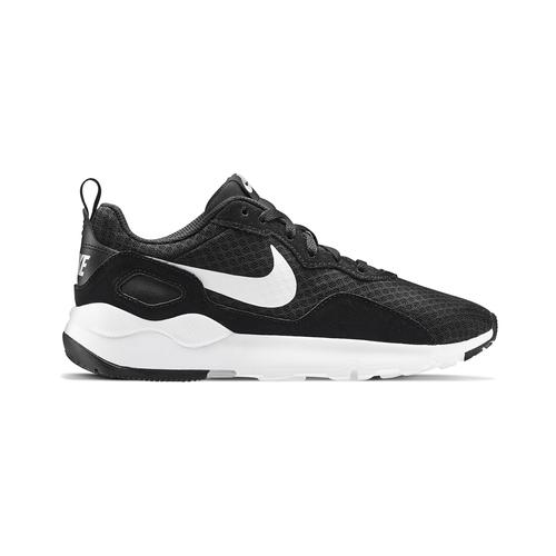 Snekers Nike nike, bianco, 509-1160 - 26