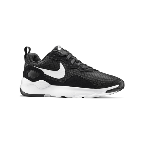 Snekers Nike nike, nero, 509-1160 - 13