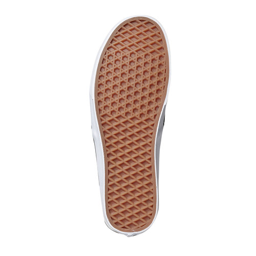 Sneakers da uomo vans, nero, 889-6198 - 26