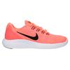 Sneakers da donna in stile sportivo nike, rosso, 509-5148 - 15