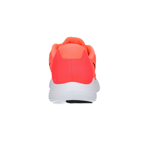 Sneakers da donna in stile sportivo nike, rosso, 509-5148 - 17