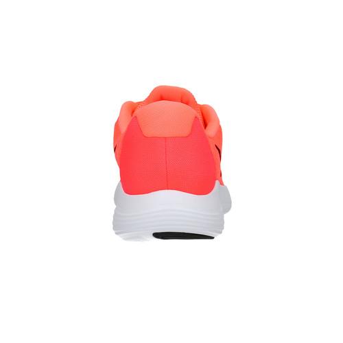 Sneakers da donna in stile sportivo nike, rosa, 509-5148 - 17
