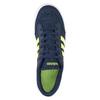 Sneakers blu da ragazzo adidas, blu, 489-8119 - 19