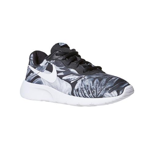Sneakers sportive da bambina nike, nero, 409-6559 - 13
