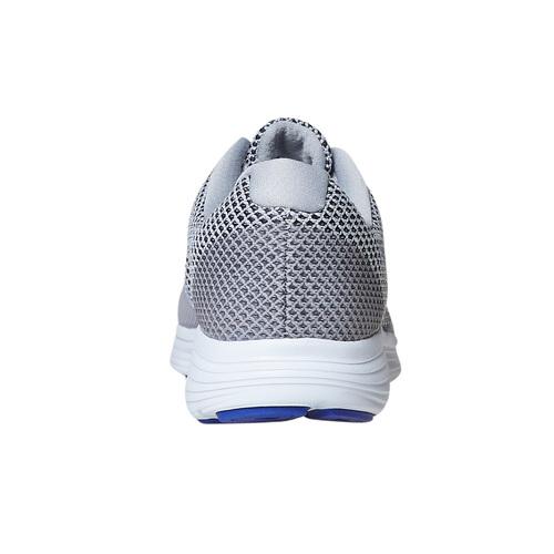 Sneakers sportive da donna nike, grigio, 509-9149 - 17