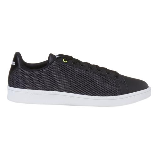 Sneakers nere da uomo adidas, nero, 809-6138 - 15