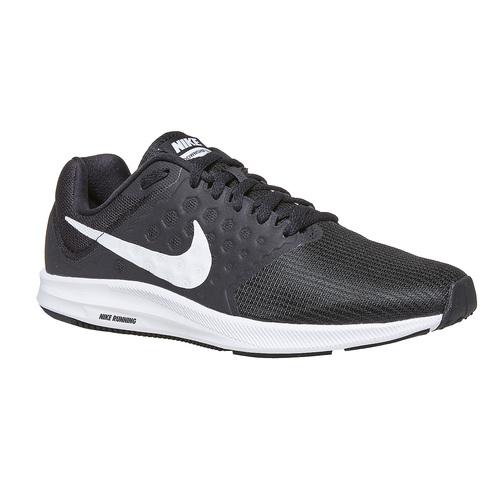 Sneakers nere da uomo nike, nero, 809-6145 - 13