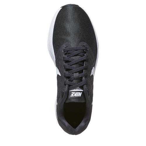 Sneakers nere da uomo nike, nero, 809-6145 - 19