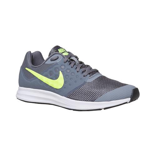 Sneakers sportive da bambino nike, grigio, 409-1145 - 13