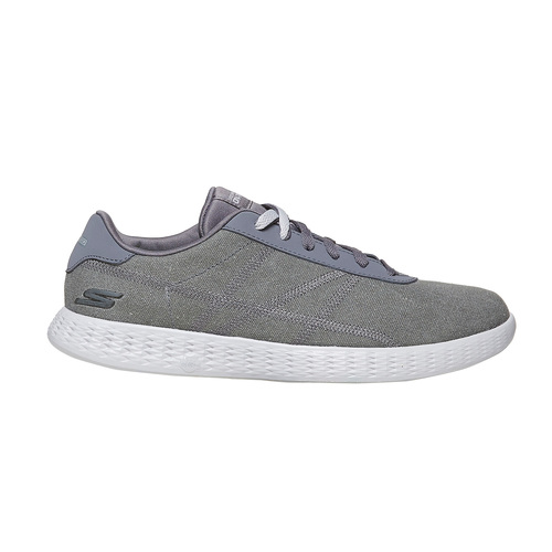 Sneakers da uomo skechers, grigio, 889-2234 - 15