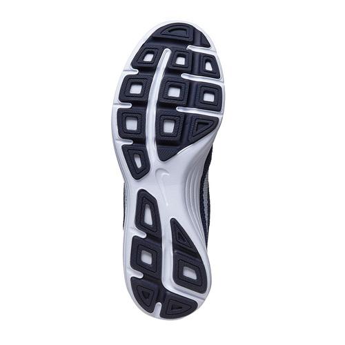 Sneakers sportive da uomo nike, blu, 809-9149 - 26