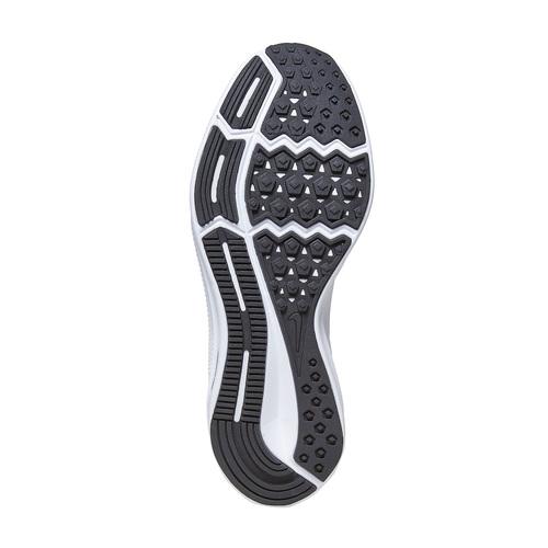 Sneakers nere da uomo nike, nero, 809-6145 - 26