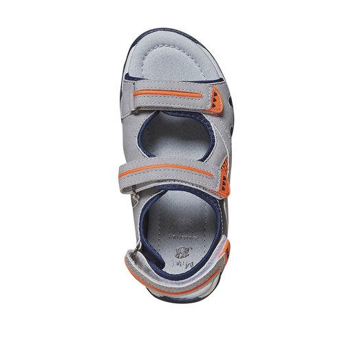 Sandali da bambino mini-b, 361-2221 - 19