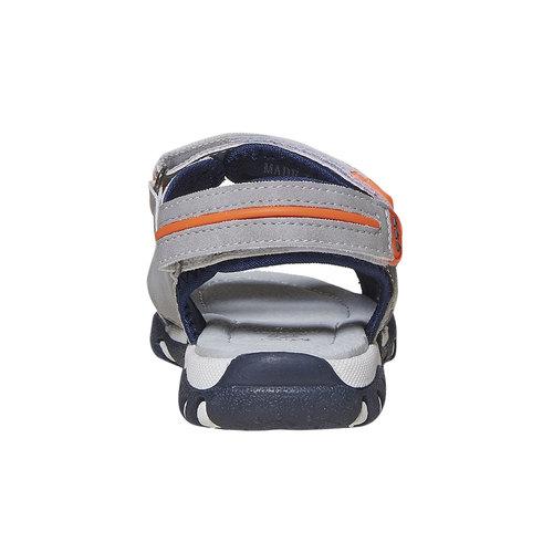 Sandali da bambino mini-b, 361-2221 - 17