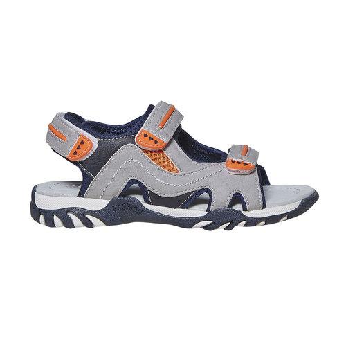 Sandali da bambino mini-b, 361-2221 - 15