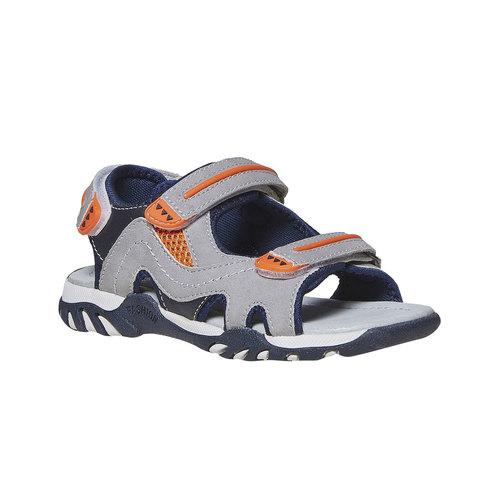 Sandali da bambino mini-b, 361-2221 - 13