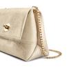 Minibag in pelle bata, beige, 964-8239 - 15