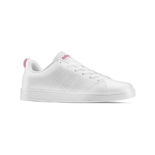 Adidas VS Advantage adidas, bianco, 401-5133 - 13