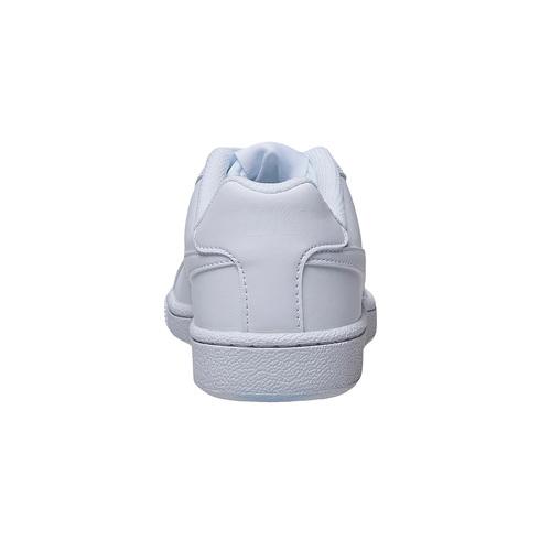Sneakers bianche da donna nike, bianco, 501-1564 - 17