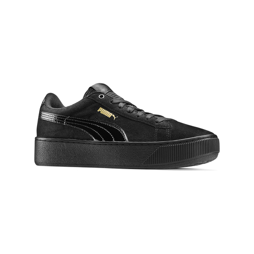 puma sneakers donna nere
